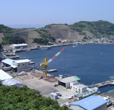 愛媛県漁業協同組合遊子支所女性部